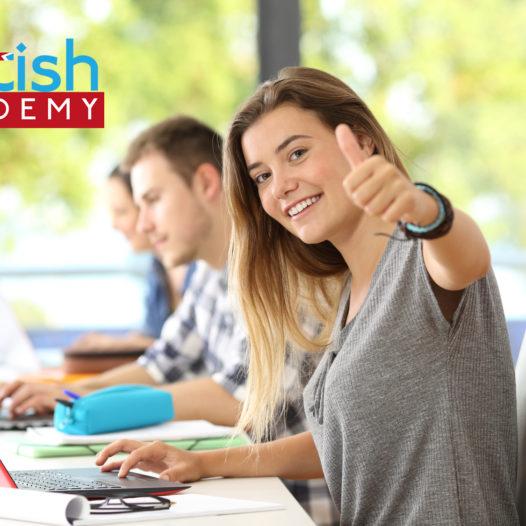 Comenzamos el curso en British Academy Molina de Segura