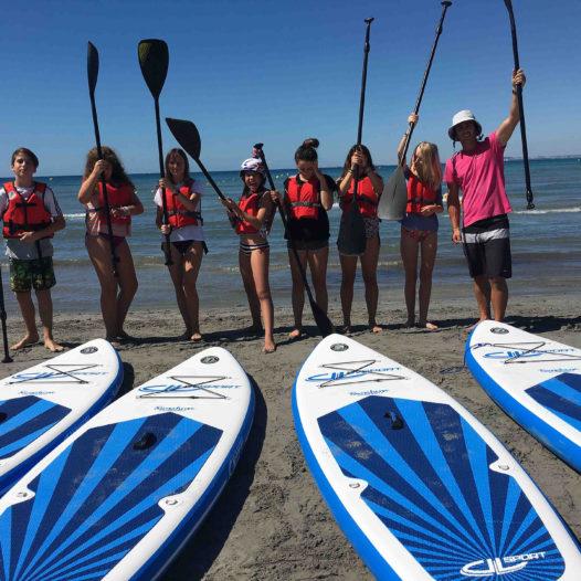 Summer Camp 2019 en Elche o Santa Pola