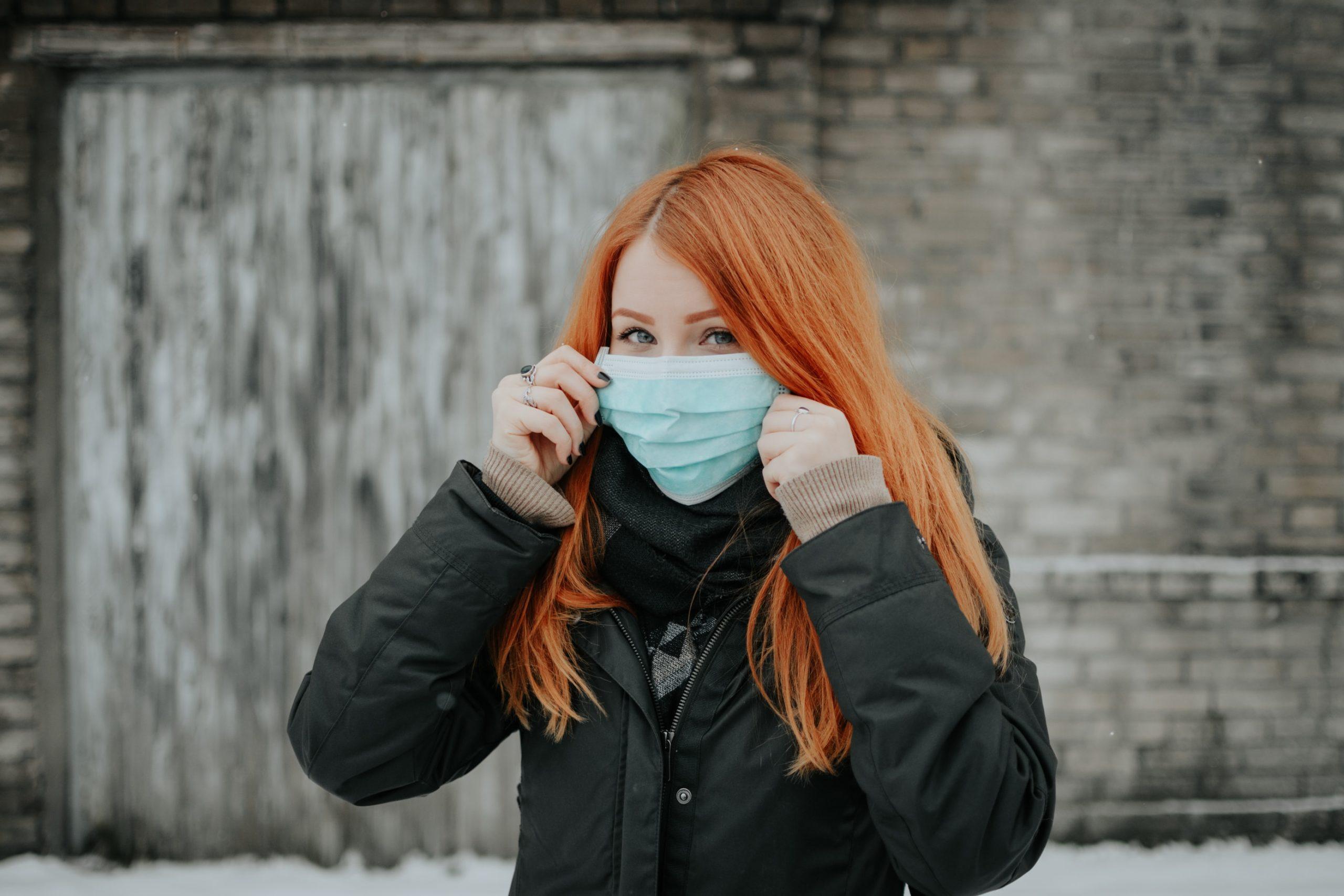 ¿Sabes cómo hablar del Coronavirus en inglés?